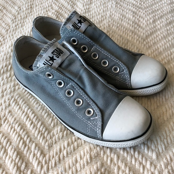 Converse Shoes | Converse Slim And Slip